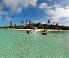 Tiamo resort, Andros Bahamas