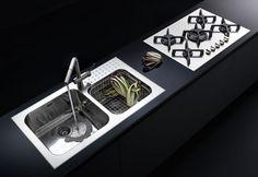 Interiérové štúdio URGELA. Spotrebiče do domácnosti rôznych značiek. #urgela #hanak #kuchyne #interiery #nabytok #spotrebice Technology Design, Cards, Maps, Playing Cards