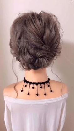 Simple & Quick Hairstyle Tutorial For Long And Medium Length Hair Step By Step You Can Have A Try Follow me for more tutorials. #braidstyles Hairstyles for wedding guests - Beautiful hairstyles for school - Easy Hair Style for Long Hair - Party Hairstyles - Hairstyles tutorials for girls(this is a affiliate link)#affiliate #braidstyles #hairtutorial #hairvideos #braidedhair #dutchbraids #frenchbraid #videotutorial Step By Step Hairstyles, Easy Hairstyles For Long Hair, Up Hairstyles, Amazing Hairstyles, Fashion Hairstyles, Hairstyles For Medium Length Hair Tutorial, Medium Wedding Hairstyles, Simple Hairstyles For School, Simple Hairstyles For Long Hair