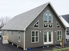 American homes NY, one of the established mobile home manufacturers NY, offering wide range of manufactured double-wide modular homes across New York. Basement House Plans, Cabin Floor Plans, Barn House Plans, Cottage House Plans, Small House Plans, Cottage Homes, Cottage Ideas, Lowcountry House Plans, Mobile Home Doublewide