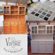 Vernice Paint Vintage - Mobili per Passione