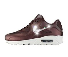0f88af4b0b04 37 Best blinged out nikes images