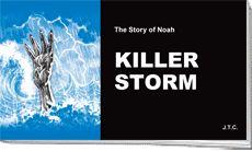 English - Killer Storm