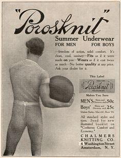 summer underwear