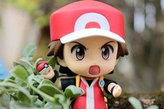 The day 9 ot the #MarchPhotoADay is arrived the theme is: Red. I don't know if you know but this is the nendoroid of Red the pokemon master. Day 9: Red  #pokemon #nerd #nendoroid #pokemonrubinomega #red #marchphotoaday #march #marchchallenge #challengetag #challenge #instavenice #geek #collection #tag #nikon #50mmlens #50mm #nikond5200 by lestblue http://ift.tt/1W9BVlT