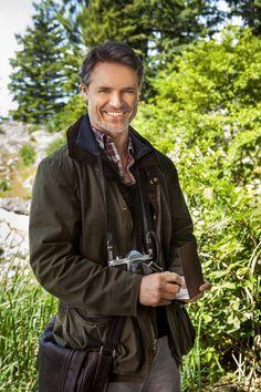 Dylan Neal  is Bob Adams. Anastasia's father in FSOG.