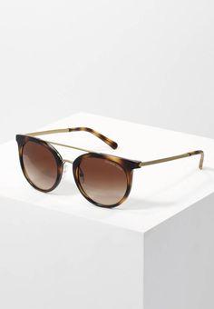 cc6ce7901 Occhiali da sole - havana. Portaocchiali:Custodia rigida. Forma occhiali
