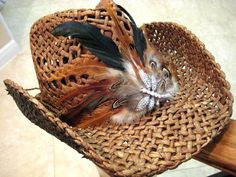NaTuRaL CoWgiRL--CoWbOy HaT--FeAtHeRs & CrYsTaL DrAgOn FLy--CoUnTrY MuSiC RoCk StAr    by DesignsBySuZyT, $65.00