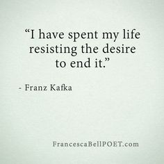 sad quotes & Kafka quote quotes - most beautiful quotes ideas Kafka Quotes, Poem Quotes, True Quotes, Words Quotes, Wise Words, Sayings, Qoutes, Literary Quotes, Pretty Words