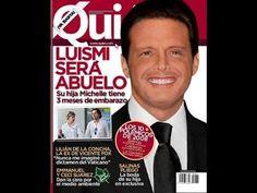 Revista Quien / Parte 2/  Produccion Bebo Bianchi