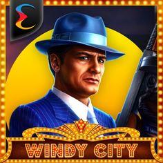 Play Windy City only at Online Casino Games, Casino Bonus, City, Cities