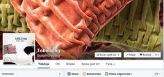 Our facebook profile https://www.facebook.com/tobeliving