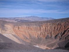 """Good news: A team of scientists has discovered that we can predict super volcano eruptions """"decades in advance."""" Bad news: Another team of scientists has discovered that a volcano in Death Valley, California, """"may explode at any time."""""""