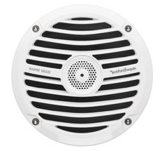 Rockford Fosgate Prime Series Marine Full Range Speakers - White - Boat Parts for Less Marine Boots, Extreme Water Sports, Jl Audio, Terrain Vehicle, Rockford Fosgate, Plastic Injection Molding, Boat Parts, Water Crafts, Ebay