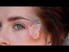 Butterfly Eye Makeup Tutorial