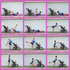 Exercise with your baby! Stroller Workout Ideas plus Dieting Hacks & Tips After Baby - Postpartum Weight Loss Strategies that Work from food to exercise and more on Frugal Coupon Living! Post Baby Workout, Mommy Workout, Postpartum Workout Plan, Stroller Workout, Stroller Strides, Sport, Fitness Diary, After Baby, Looks Cool
