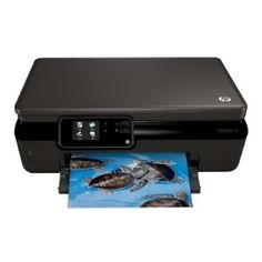 HP Photosmart 5515 Wireless e-All-in-One Inkjet Printer, Copy/Print/Scan (Office Product)