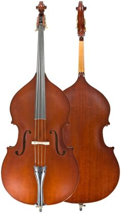 Image result for double bass and devil