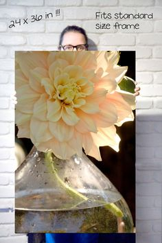 4a8636e2707e Items similar to Large Wall Art