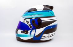 Arai GP-6 RC J.Wang 2014 by Brett King Design