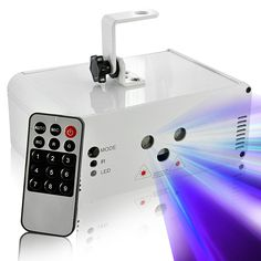 RGB Laser Effects Projector Lasertron - Multi Pattern Projection Geek Gadgets, High Tech Gadgets, Electronics Gadgets, Cool Gadgets, Laser Show, 3d Laser, Rgb Red, Gadget Shop, Buying Wholesale