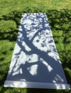 nature + shadow art