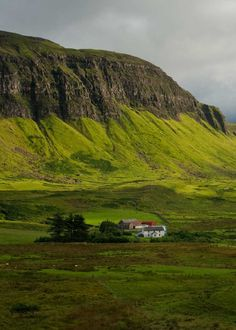 Balmeanach - Isle of Mull, Scotland