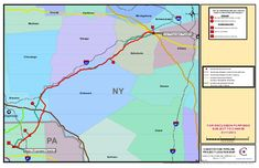 Constitution Pipeline Learns Never to Play Ball With DEC    Cuomo's DEC played the delay game with the permitting process of the Constitution Pipeline and won; FERC says its hands are tied and will not overrule.  http://naturalgasnow.org/constitution-pipeline-learns-never-play-ball-dec/