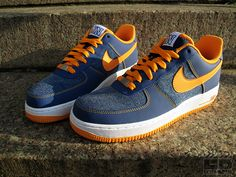Jeremy Lin Nike Air Force 1 Low