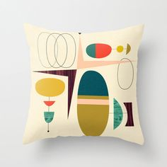 Throw Pillow Cover made from 100% spun polyester poplin fabric, a stylish statement that will liven up any room. Individually cut and sewn by hand, the