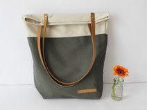 Neu im Herbst: Tasche Diaper Bag, Etsy, Vintage, Bags, Shopping, Fashion, Handmade, Fall, Taschen