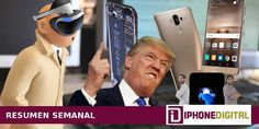 Mejores noticias: nuevo Huawei Mate 9 test batería del iPhone 7 y PlayStation VR http://iphonedigital.es/comparativa-huawei-mate-9-vs-iphone-7-plus-tests-bateria-iphone-7-playstation-vr/ #iphone