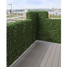 Artificial Ivy Outdoor Hedge for Railings