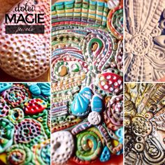 New project in polymerclay!  Have a look at my Etsy shop or visit my facebook page!  https://www.facebook.com/dolci.magie.creazioni.artigianali.handmade