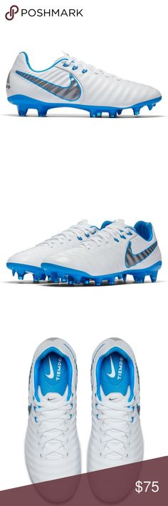 c5583686a Nike JR Legend 7 Elite FG Soccer Cleats Kid Size 6 NEW Nike JR Legend 7