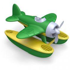 Green Toys - Eco Friendly Seaplane