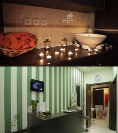 Get all types of best quality Beauty & Spa Treatments at Green Care Spa of Chania. Visit www.greencarespa.gr to know more.
