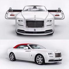 Best classic cars and more! My Dream Car, Dream Cars, Lamborghini, Convertible, Rolls Royce Dawn, Rolls Royce Motor Cars, Best Luxury Cars, Luxury Auto, Dreams