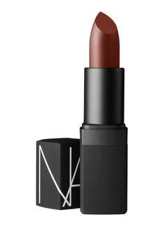 NARS Sheer Lipstick - Tanganyka