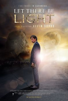 Is LET THERE BE LIGHT family friendly? Find out only at Movieguide. The Family and Christian Guide to Movie Reviews and Entertainment News.