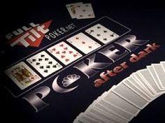 Good memories watching Poker After Dark. After Dark, Best Memories, Poker