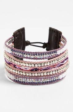 Nakamol Design Beaded Friendship Bracelet available at #Nordstrom