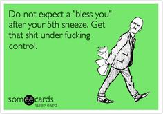 Haha this is funny seeing a I just sneezed. Haha Funny, Lol, Hilarious, Funny Stuff, Funny Quotes, Funny Memes, E Cards, Funny Pins, Someecards