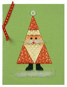 Christmas & Holiday Washi Paper Quilting - Hanko Designs