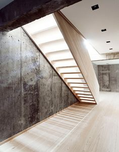 Villa Wot Is A Brick Cuboid Punctured By Different-sized Windows | Decor10