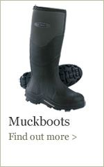 Great collection of Muck Boots and Gumboots from Swanndri, ranging from colourful boots to heavy duty Boots. Click to view our range today.