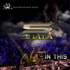 """S Shata creates magic with his """"In This"""" that is on SoundCloud."""