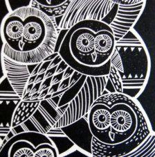 printmaking paper watermarks
