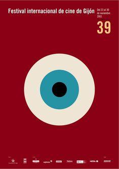 """⭐️fondo documental Museo del Diseño de Barcelona ⭐️Premio MOTIVA 2002 al mejor diseño de cartel ⭐️Nominación Premios LAUS 2002, Barcelona ⭐️Seleccionado """"50 carteles españoles"""" en la XXI Bienal de Arte de México. ⭐️Seleccionado en la exposición """"Carteles made in Spain"""""""