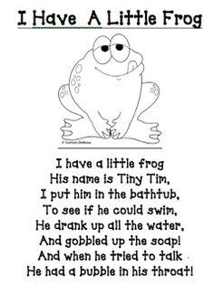 rx online I have a little frog poem/printable (other great printables too!) I have a little frog poem/printable (other great printables too! Preschool Poems, Preschool Music, Preschool Activities, Frogs Preschool, Kindergarten Poems, Spring Songs For Preschool, Spring Songs For Kids, Circle Time Ideas For Preschool, Transition Songs For Preschool